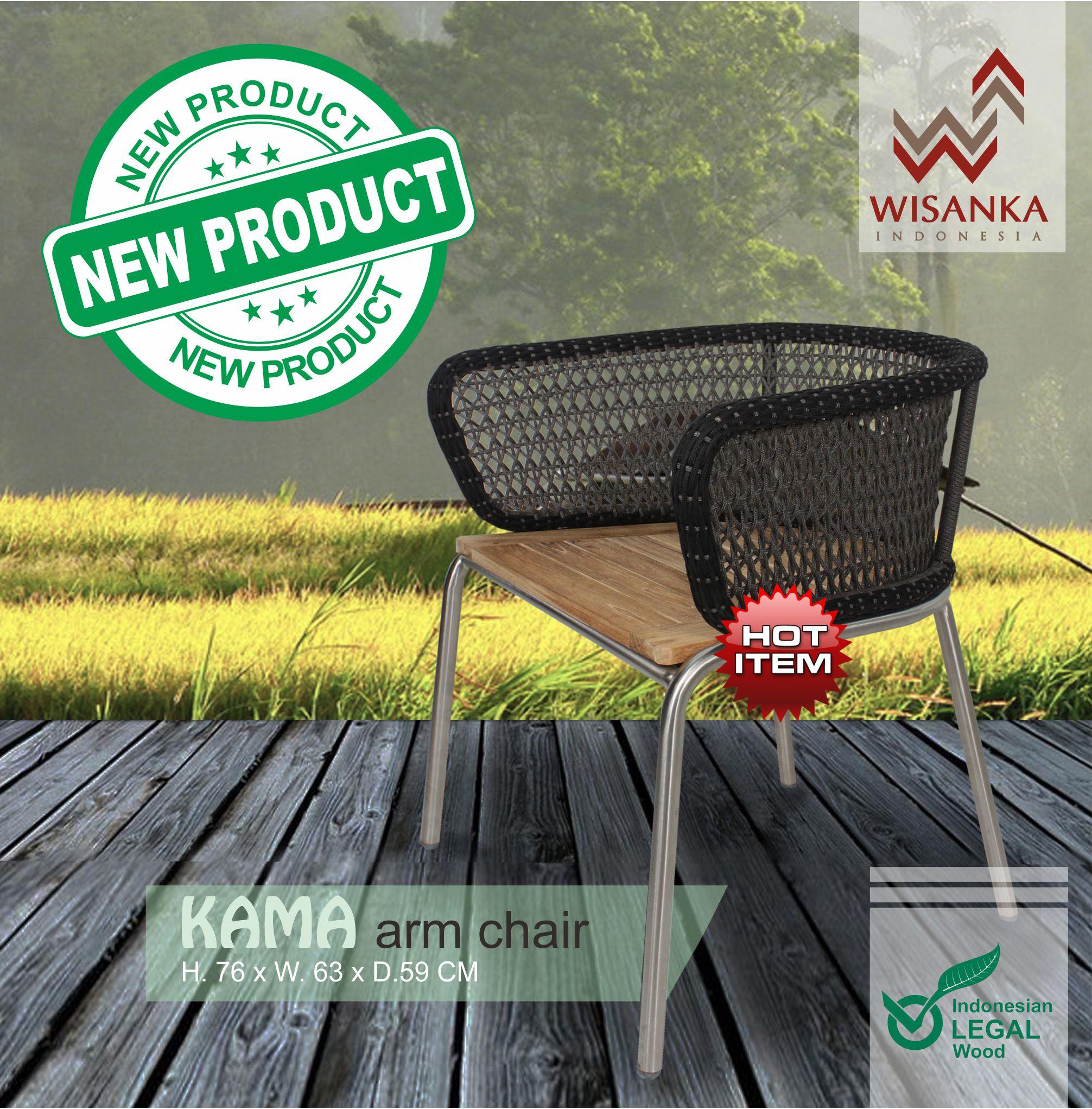 Amazing Kama Arm Chair Furniture Furniture For Hotel Indonesia Creativecarmelina Interior Chair Design Creativecarmelinacom