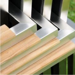 metal material for furniture indonesia
