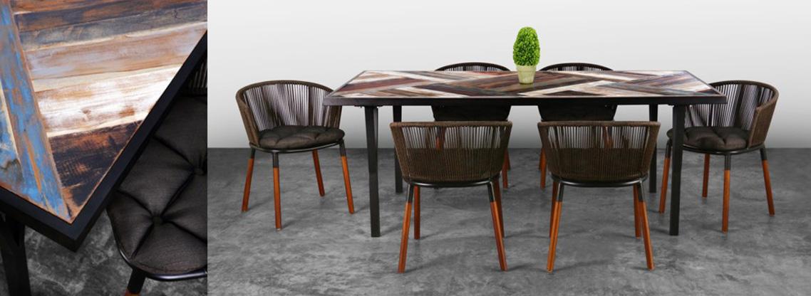 dinner set furniture for hotel indonesia furniture