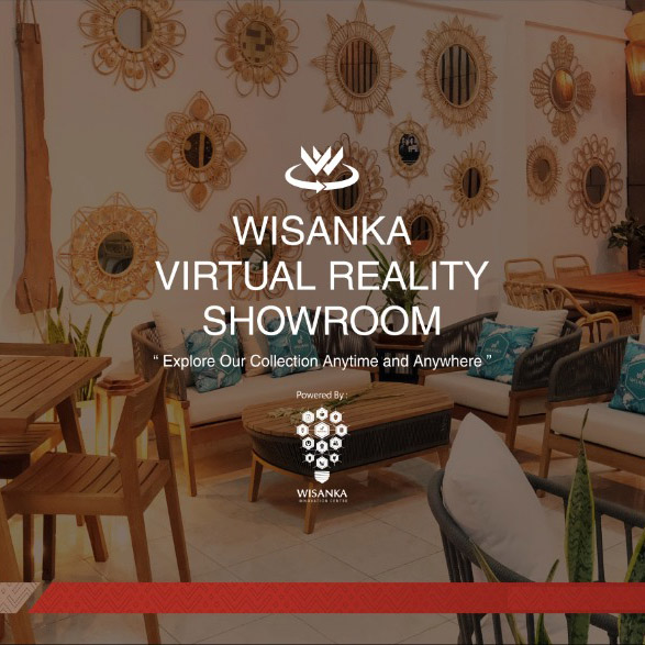 Visual and Virtual Showroom Wisanka