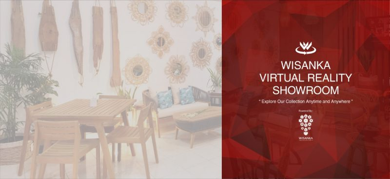 wisanka virtual reality furniture showroom tour